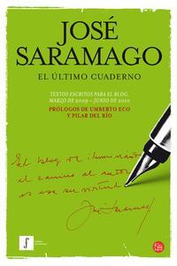 Libro EL ULTIMO CUADERNO