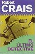 Libro EL ULTIMO DETECTIVE