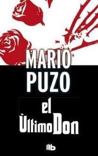 Libro EL ULTIMO DON