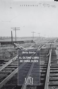 Libro EL ULTIMO LIBRO DE EMMA OLSEN