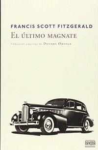 Libro EL ULTIMO MAGNATE