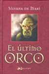 Libro EL ULTIMO ORCO