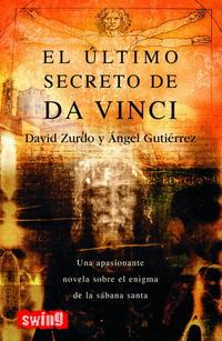 Libro EL ULTIMO SECRETO DE DA VINCI