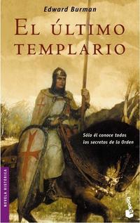 Libro EL ULTIMO TEMPLARIO