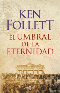 Libro EL UMBRAL DE LA ETERNIDAD