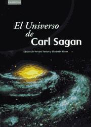 Libro EL UNIVERSO DE CARL SAGAN