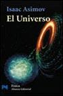 Libro EL UNIVERSO DE LA TIERRA PLANA A LOS QUASARES