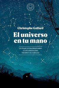 Libro EL UNIVERSO EN TU MANO
