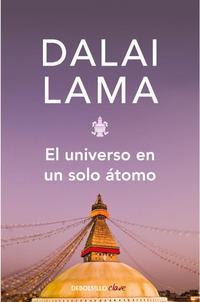 Libro EL UNIVERSO EN UN SOLO ATOMO
