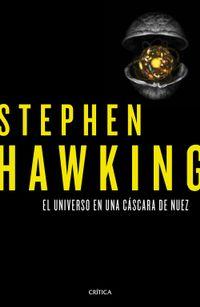 Libro EL UNIVERSO EN UNA CASCARA DE NUEZ
