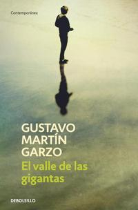 Libro EL VALLE DE LAS GIGANTAS