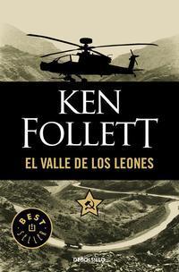 Libro EL VALLE DE LOS LEONES