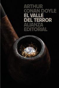 Libro EL VALLE DEL TERROR