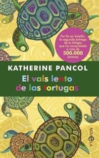 Libro EL VALS LENTO DE LAS TORTUGAS