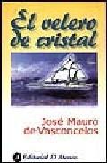 Libro EL VELERO DE CRISTAL