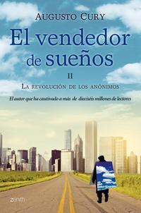 Libro EL VENDEDOR DE SUEÑOS II