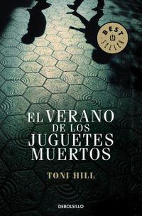 Libro EL VERANO DE LOS JUGUETES MUERTOS