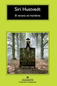 Libro EL VERANO SIN HOMBRES