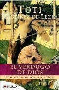 Libro EL VERDUGO DE DIOS