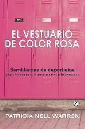 Libro EL VESTUARIO DE COLOR ROSA