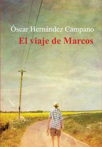 Libro EL VIAJE DE MARCOS