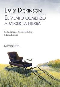 Libro EL VIENTO COMENZO A MECER LA HIERBA