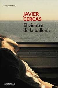 Libro EL VIENTRE DE LA BALLENA