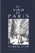 Libro EL VINO DE PARIS