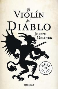 Libro EL VIOLIN DEL DIABLO