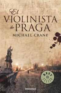 Libro EL VIOLINISTA DE PRAGA