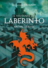Libro EL VISITANTE DEL LABERINTO