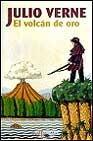Libro EL VOLCAN DE ORO