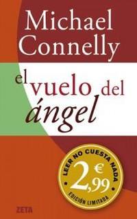 Libro EL VUELO DEL ANGEL
