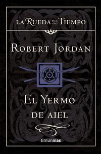 Libro EL YERMO DE AIEL