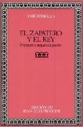 Libro EL ZAPATERO Y EL REY
