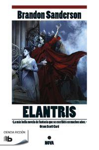 Libro ELANTRIS