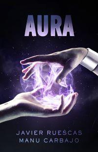 Libro AURA (ELECTRO #2)