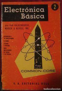 Libro ELECTRONICA BASICA II