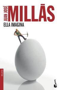Libro ELLA IMAGINA
