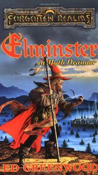 Libro ELMINSTER EN MYTH DRANNOR