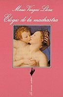 Libro ELOGIO DE LA MADRASTRA