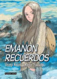 Libro EMANON RECUERDOS