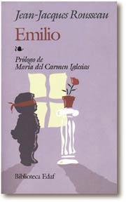 Libro EMILIO