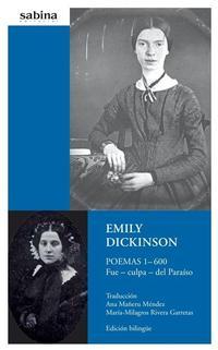 Libro EMILY DICKINSON - POEMAS 1-600