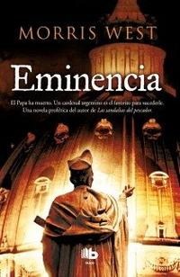 Libro EMINENCIA