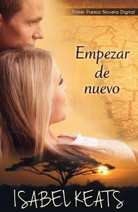 Libro EMPEZAR DE NUEVO