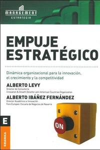Libro EMPUJE ESTRATEGICO