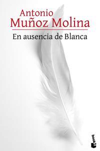 Libro EN AUSENCIA DE BLANCA