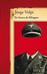 Libro EN BUSCA DE KLINGSOR