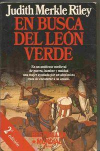 Libro EN BUSCA DEL LEON VERDE